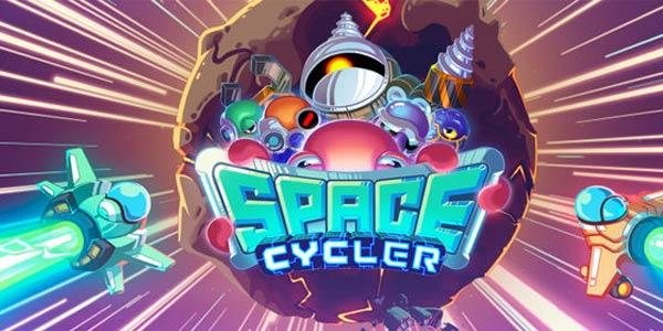 隧道式射击手游《Space Cycler》上架 和好友一起高速飞行