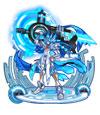 奥拉星[未来精灵王]梵天
