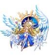 奥拉星[万神之后]弗丽嘉