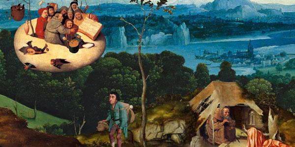 在文艺复兴时期的名画中解谜!《最后四件事》1月25日上架