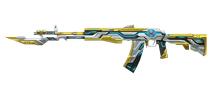 火线精英手机版AN94-星能属性详解 步枪AN94星能图鉴
