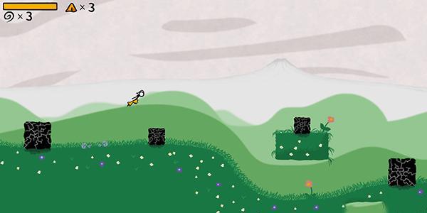 《超级裤衩大冒险》1月25日上架 那款曾风靡FLASH游戏界的作品回来啦!