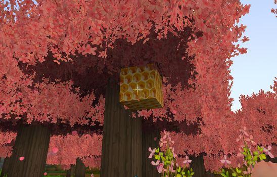 迷你世界蜂巢