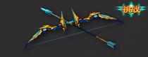 火线精英晶蓝之弓