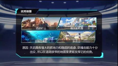 QQ飞车手游天启