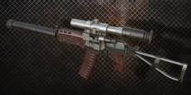 荒野行动VAL和AWM哪一把狙击枪更厉害