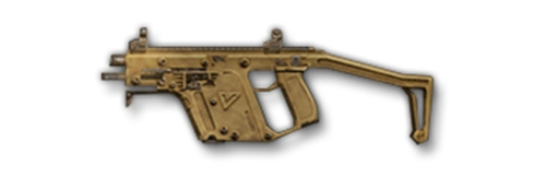 荒野行动VAL狙击枪搭配