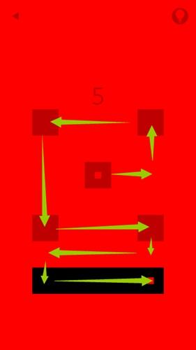 变红了第5关