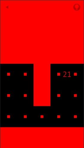 变红了第21关