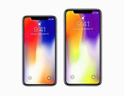 廉价版iPhone
