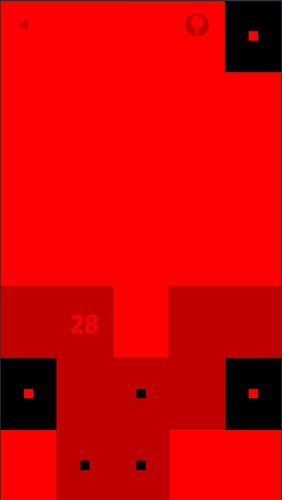 变红了第28关