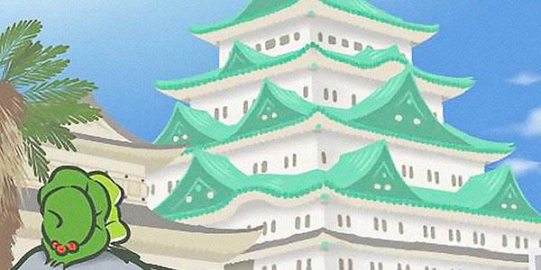 《旅行青蛙》国内走红引发日本热议 就连官方自己也没想到