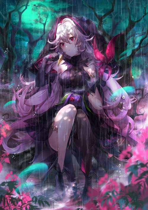魔女之泉3