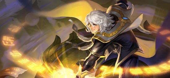 王者荣耀体验服1月31日英雄调整,杨戬被动重做能打能抗[多图]图片5