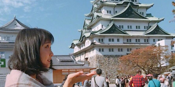 呱儿子 你到底去哪了?日本女玩家踏上真实寻蛙之旅