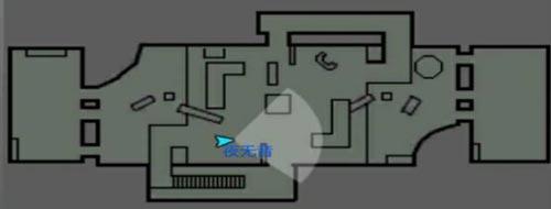 CF手游地图1