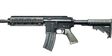 绝地求生刺激战场M416