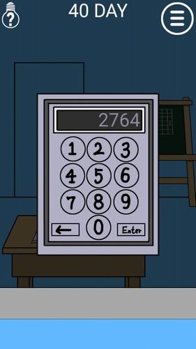 妈妈把我锁在家里了第40关怎么过