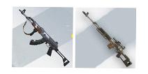 终结者2审判日枪械搭配 终结者2枪支搭配推荐