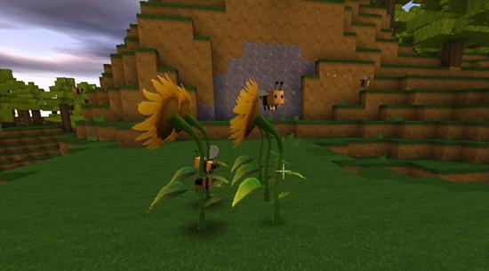 迷你世界蜜蜂怎么驯服 蜜蜂有什么用