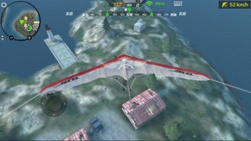 cf手游地图3