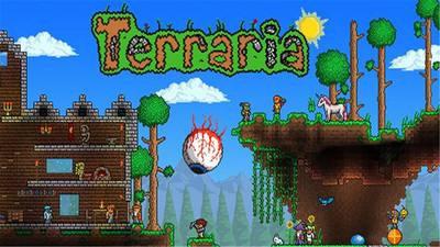 《泰拉瑞亚》8小时免费体验包免费试玩