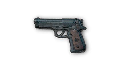 绝地求生全军出击枪械排名