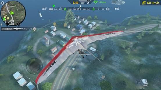 CF手游地图解析2