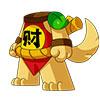 造梦西游5旺财幻衣·二郎神