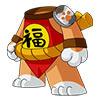 造梦西游5柯基犬幻衣·悟空