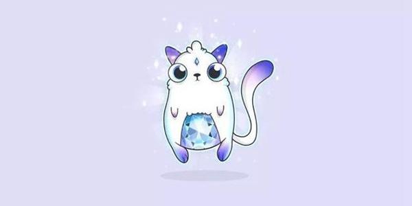 史上最氪金手游《以太猫》春节登陆国区 77万的虚拟猫吸起来是种什么体验?