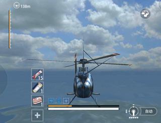 王牌战争直升机操作技巧分享 超帅气直升机驾驶攻略