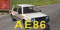 王牌战争AE86怎么样 AE86载具优缺点介绍