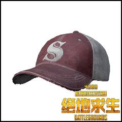 绝地求生棒球帽展示 棒球帽获得方式