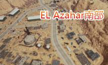 絕地求生沙漠地圖EL Azahar解析 EL Azahar南部打法分享
