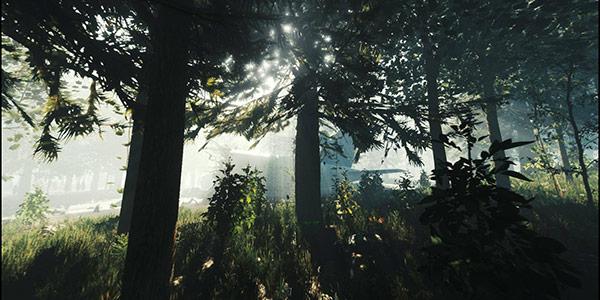 多人荒岛生存手游《森林》即将推出VR版-4399小游戏