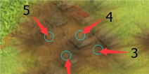 部落冲突实用攻略:怎么通过闪电弹道掌控闪电投掷点