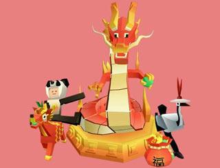 疯狂动物园1.14.0版本更新 喜庆春节更新
