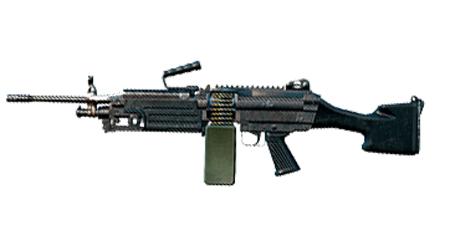 ¾øµØÇóÉú´Ì¼¤Õ½³¡M249