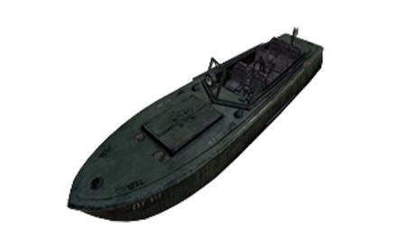 绝地求生刺激战场船性能介绍