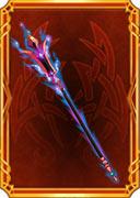 英雄之境三尖两刃刀・改武器