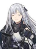 少女前线AK-12怎么样 AK-12满级属性技能图鉴