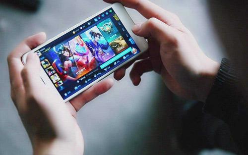 「快爆小百科」— 手机游戏