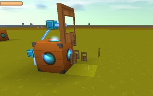 迷你世界刷门机怎么做 刷门机教程