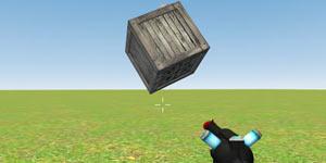我是创造者悬浮器怎么做