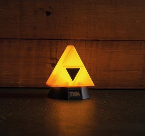 任天堂周边小台灯