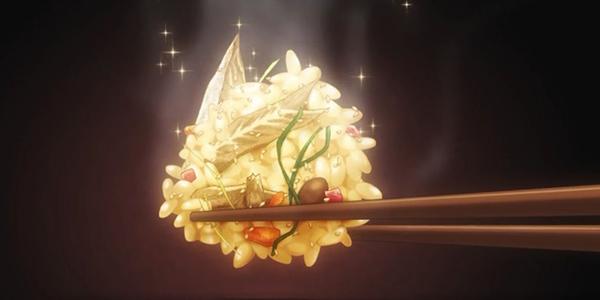 「Link・二次元」舌尖3遭遇滑铁卢 日本却是美食番当道