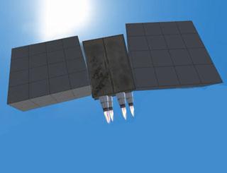 我是创造者飞机怎么做 SimpleBox2做飞机火箭