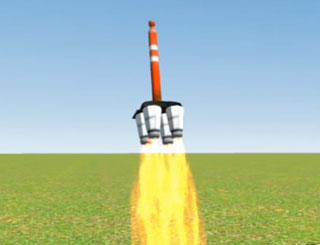 我是创造者火箭怎么做 SimpleBox2火箭怎么飞行