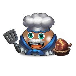 厨师冈布奥